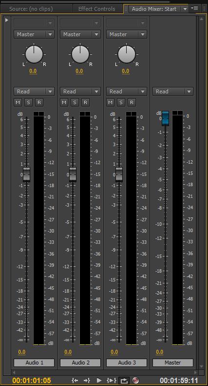 Panel Long