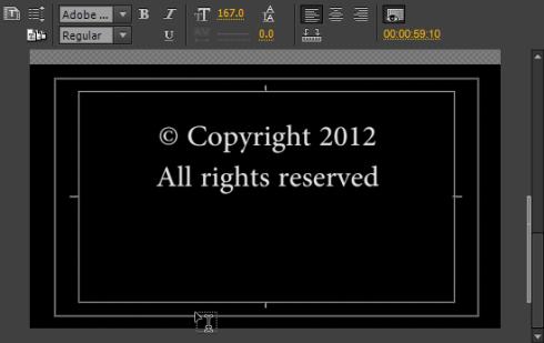 CopyrightInRightPlace