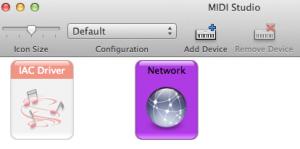 Midi Network