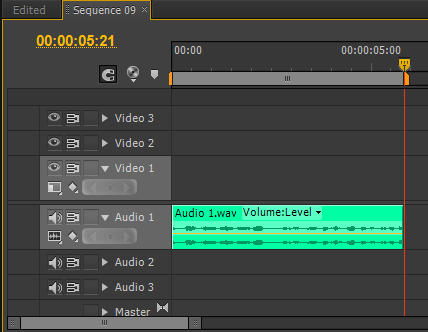 TimelineAudio