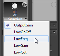 Premiere Pro Effect Dropdown