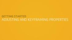 Keyframes in Nuke