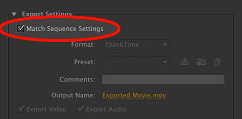 Premiere-Pro-export-sequence-settings