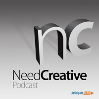 Need Creative Podcast