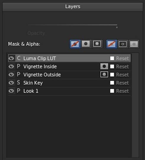 LUT Layer
