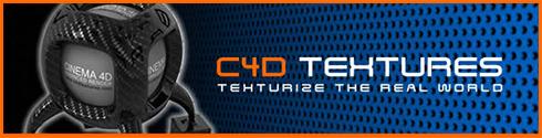 Free Cinema 4D Textures