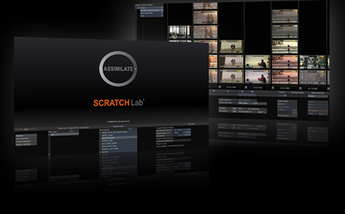 Assimilate Scratch