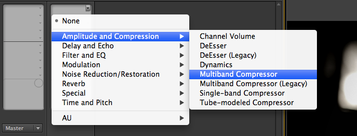 Multiband Compressor