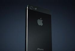 Free 3D iPhone Model