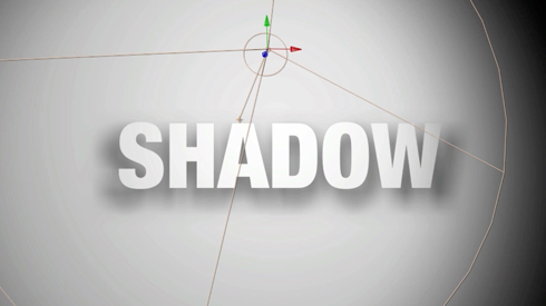 Light Shadow After Effects