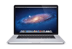 Free MacBook Pro 3D Model