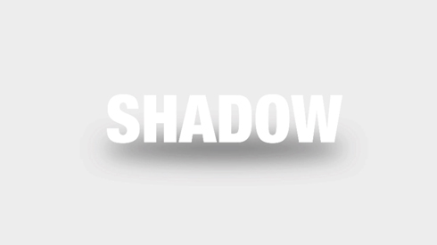 Shape Shadow