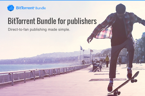 BitTorrent Bundles For Publishers