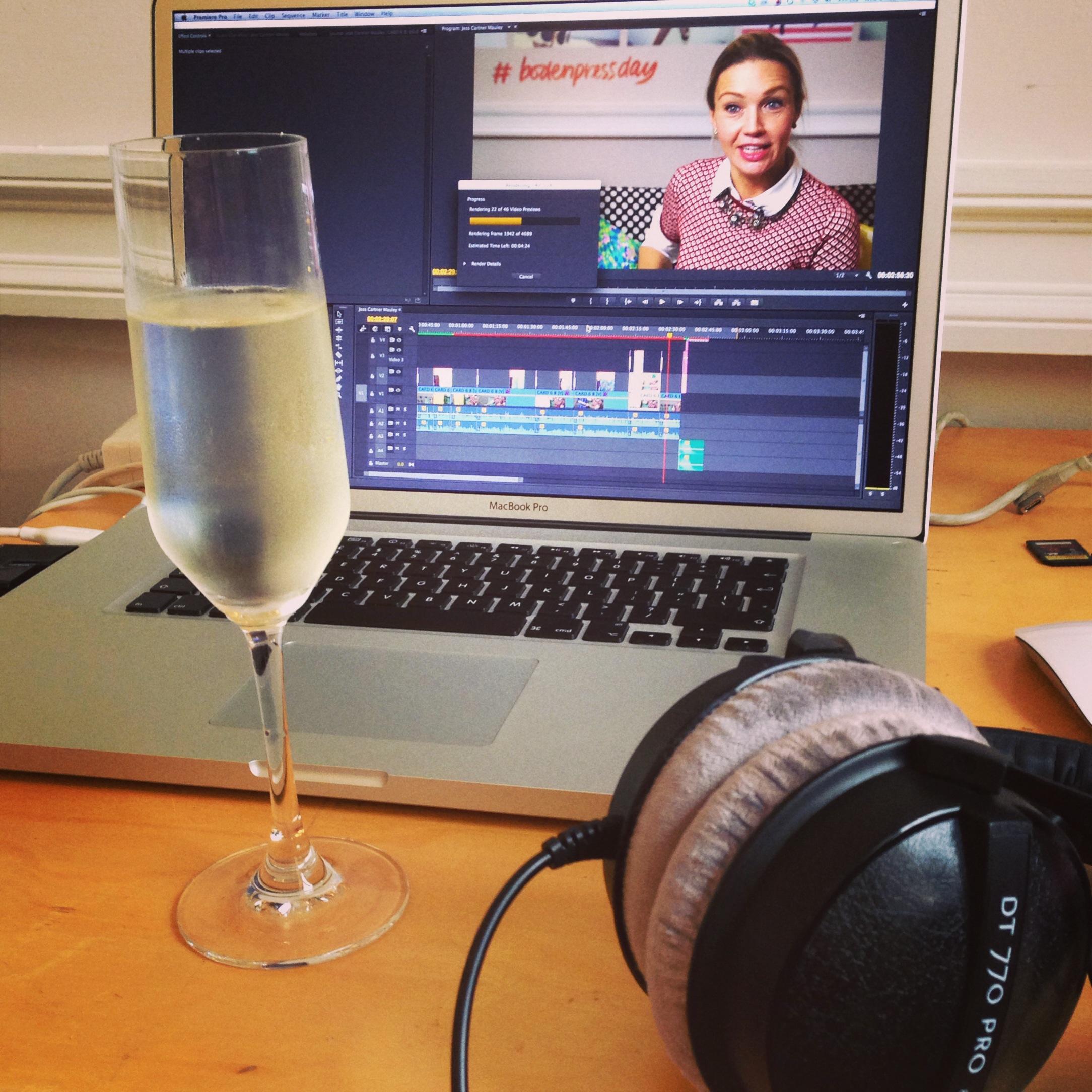 better film editor 2014