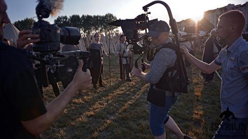 natural light cinematography