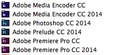 upgrading to adobe creative cloud 2014