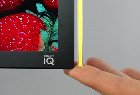 Quantum Dot Technology