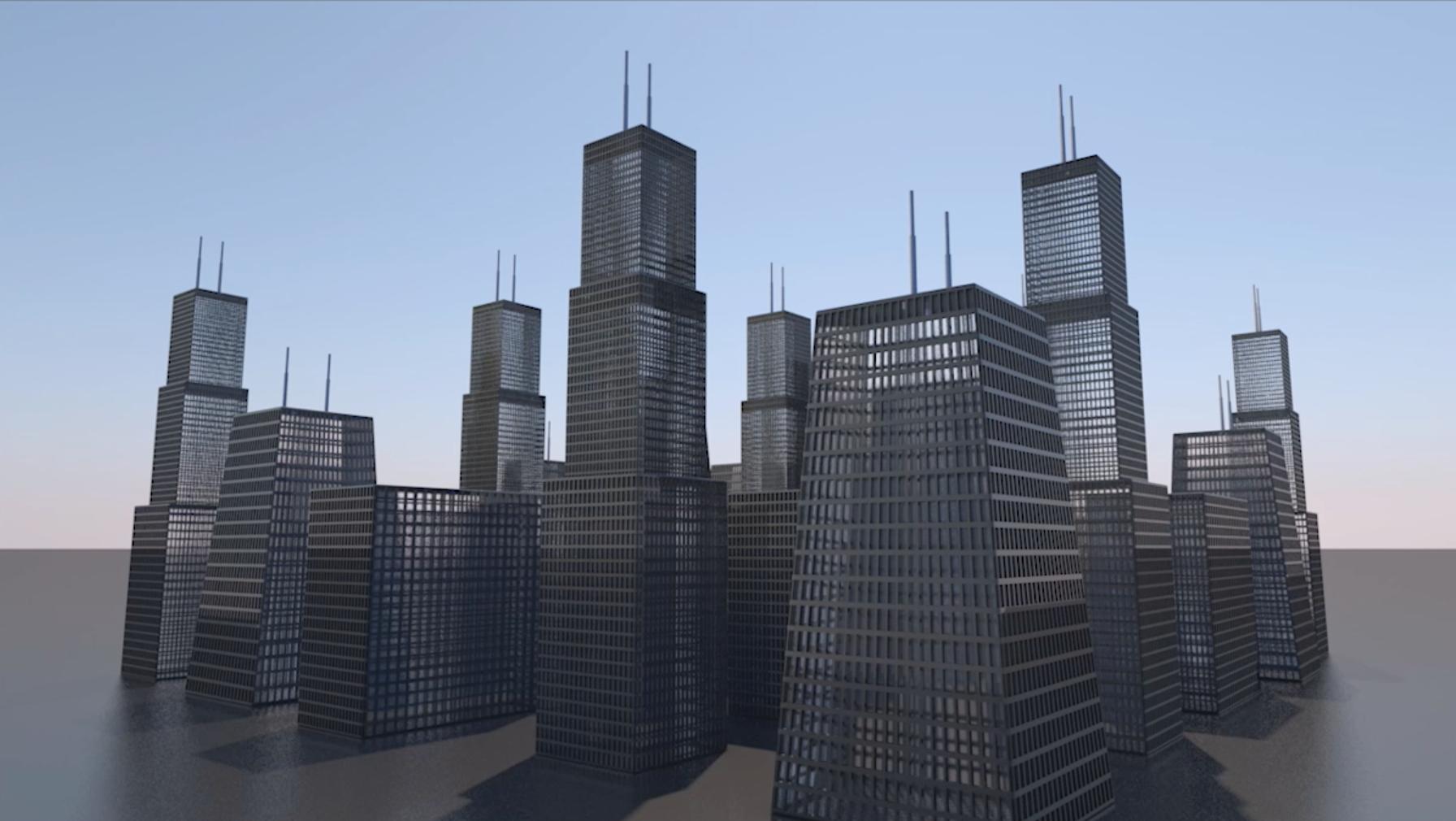 Create D Buildings Online Free