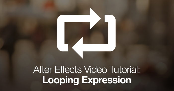 how to add expression after effects