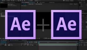 After Effects Hack: Opening Multiple Projects Simultaniously