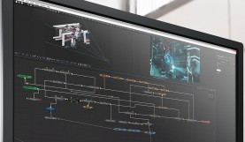 Blackmagic Releases Eyeon Fusion 7 Free to VFX Artists