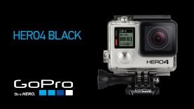 Small Camera, Big Potential: GoPro Hero 4 Black