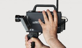 The Logmar Super 8 Camera is the Perfect Hybrid for Film Lovers