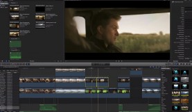 Final Cut Pro X Video Tutorial: Creating Custom Frame Sizes