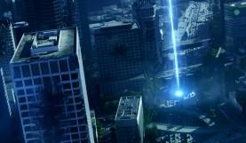 After Effects Video Tutorial: City Destruction