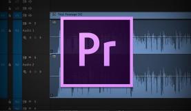 Adobe Premiere Pro: Converting Stereo Tracks to Dual Mono