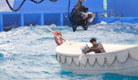 Life After 'Life After Pi': The VFX Industry One Year Later