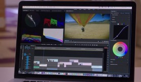 Video Editors Rejoice: Adobe Unveils Creative Cloud Next