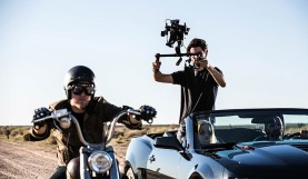 DJI Releases the Ronin-M: Lightweight and Lower-Priced