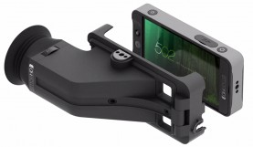 SmallHD Unveils a Pocket-Sized Monitor/Viewfinder Hybrid