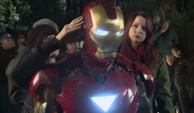 6 Filmmaking Takeaways from the Set of 'The Avengers'