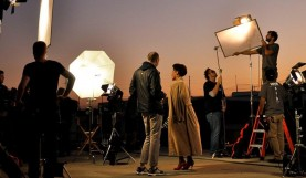 How to Light a Commercial the Patrick O'Sullivan Way