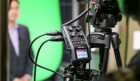 Audio Tips for DSLR Filmmakers