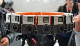 Industry News: GoPro and Google Jump Into VR, Blackmagic Upgrades