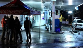 Filmmaking Tip – Shooting Night Exteriors on a Budget