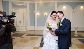 7 Tips for Shooting Awesome Wedding Video
