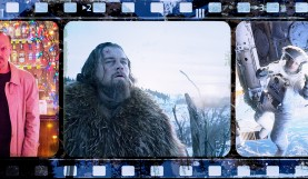 The Amazing Cinematography of Emmanuel Lubezki