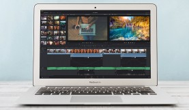 On-Set Data Backup with DaVinci Resolve