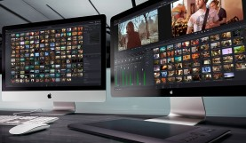 Organize Your DaVinci Resolve Work Area with New Compound Nodes