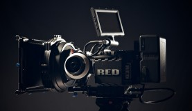 Could the URSA Mini be Poised to Challenge the RED SCARLET?