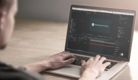 Learn From the Pros: Reverse Engineer an After Effects Template