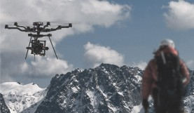 How to Shoot Cinematic Footage With a Drone