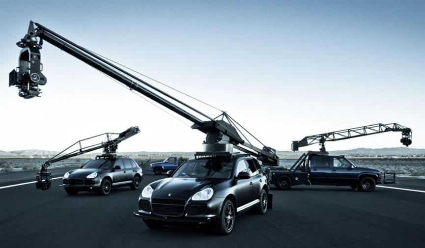 Amazon Used Cars Movie