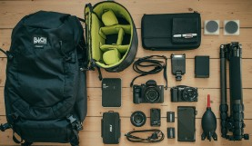 The Camera Gear You Need for Shooting Wedding Videos