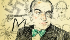 Artist Highlight: Fritz Lang, the Father of the Cinematic Epic