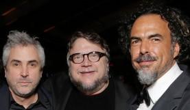 Los Directores: Mexico's Famous Filmmakers